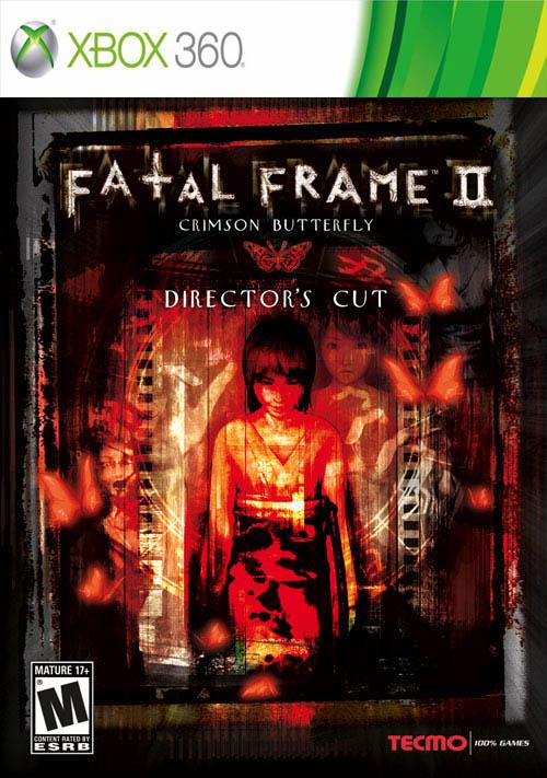 Fatal Frame Xbox 360 Rgh | damnxgood com