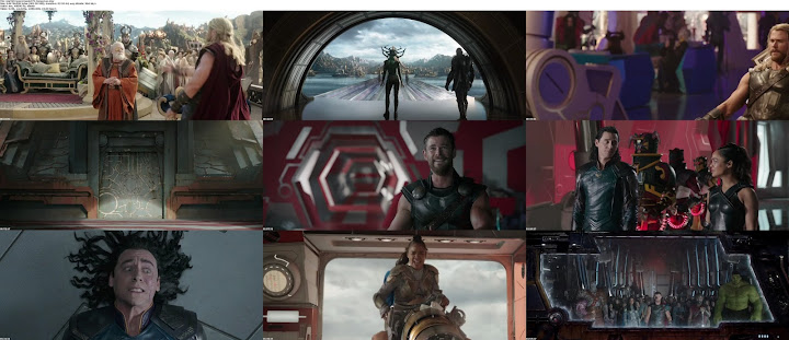 Download Thor: Ragnarok (2017) BluRay 720p Subtitle Indonesia