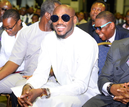 2face idibia cancelled protest