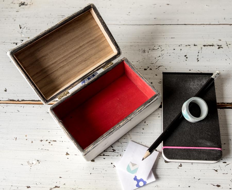 fim.works | Fotografie. Wortakrobatik. Wohngefühl | DIY Wunschbox