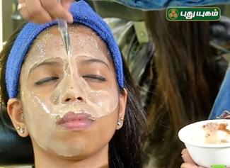 Ladies Show   Morning Cafe 15-11-2017 Puthuyugam Tv
