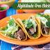 Nightshade-Free Chicken Taco Recipe (corn-free, gluten-free, dairy-free)