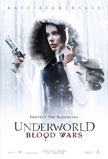 Underworld Blood Wars 2017 English 720p WEB-DL 750MB