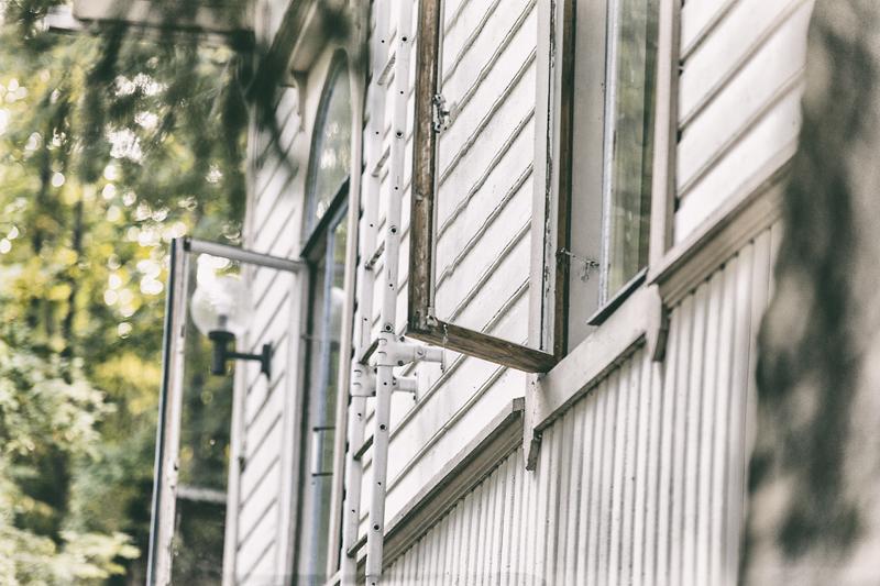 Espoo, ikkunat, Visualaddict, valokuvaaja, Frida Steiner, puutalo,