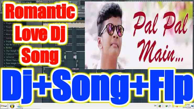Pal Pal Main Dj Song Satyajeet jena