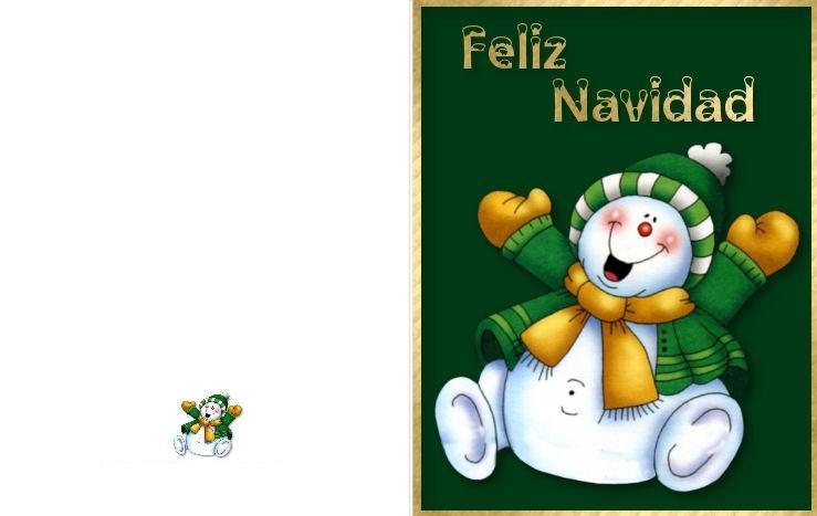 Postales de navidad ecuador noticias - Dibujos tarjetas navidenas ...