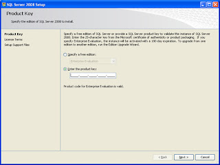 SQL Server 2008 R2 Developer Edition Installation Step by Step with Screen Shots