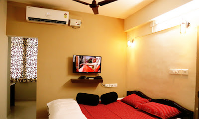 Business Marketing Service Service Apartments In Coimbatore