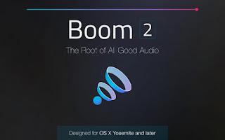 محسن الصوت Boom2