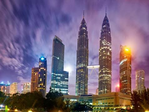 Malaysian smes go global