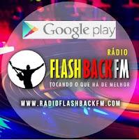 Rádio Flashback FM Web rádio - São Paulo / SP