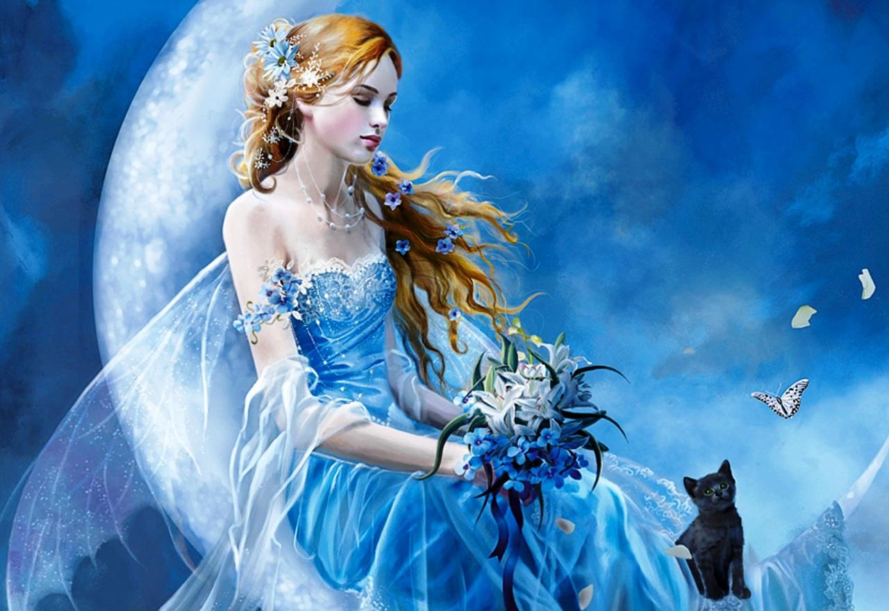 Fairy hd wallpapers wallpaper202 - Fantasy desktop pictures ...