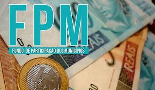 Prefeituras paraibanas recebem R$ 92 milhões nesta quinta-feira no último repasse do FPM deste ano
