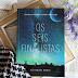 [RESENHA] Os Seis Finalistas: Uma chance única que os levará a outro mundo - The Final Six #01 - Alexandra Monir