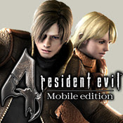 Download Game Resident Evil 4: Biohazard Mod APK + DATA Terbaru 2017