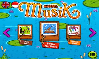 Games Terbaik Untuk Anak Bermain Dan Belajar Dengan Android belajar Alat Musik