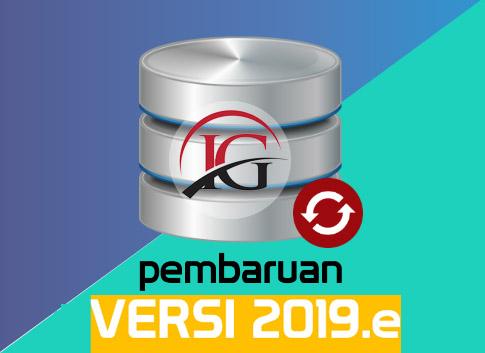 Download Pembaruan Aplikasi Dapodikdasmen Versi 2019.e