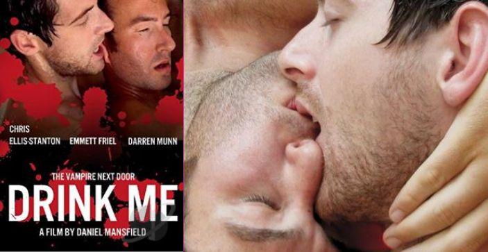 Drink me, película