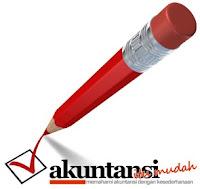 Istilah Umum Dalam Akuntansi