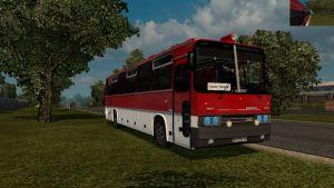 Bus Ikarus 250-59 [1.30]