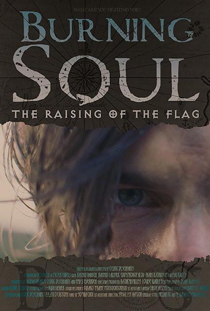 Burning soul, film