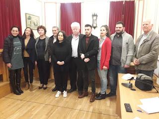 11 υποψηφίους στη Μεσσηνία παρουσίασε ο Γόντικας