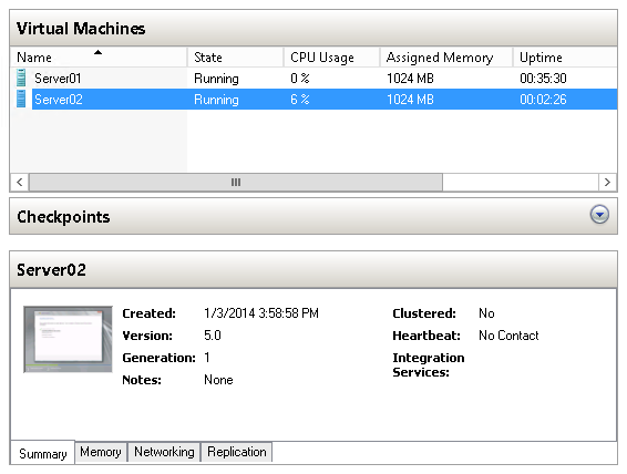 Terry L@u's blog: Online resize vhdx file in Windows Server