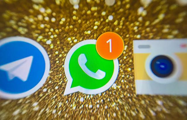 Candidatos declaram R$ 3 milhões com WhatsApp