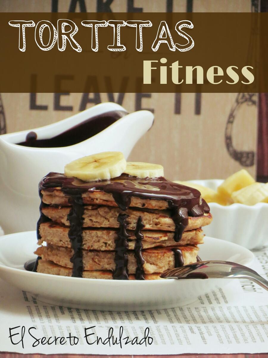 Meriendas fitness