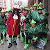 El carnaval de Retuerto suma una veintena de cuadrillas para su desfile del sábado 4