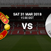 Manchester United vs Swansea: Premier League TV channel, live streaming online