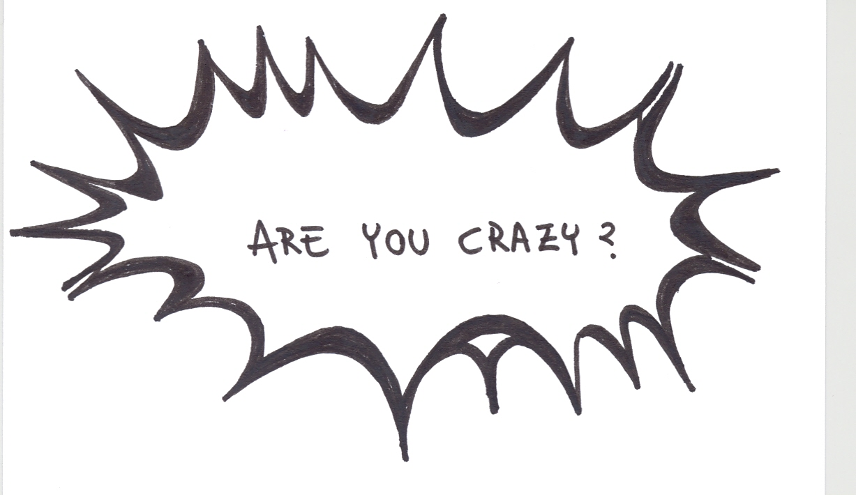Dick crazy loca por la verga 9