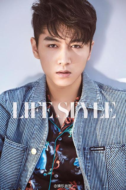 Chen Xiao Lifestyle