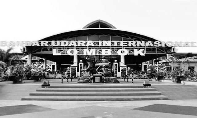 Wacana Pemberian Nama Bandara Dipolitisir?