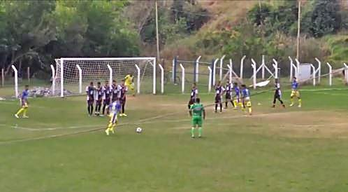 Campeonato Amador de Periquito 2018