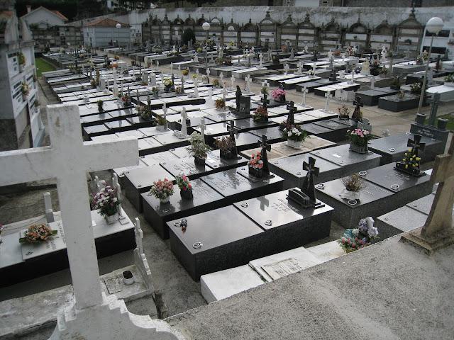 Cmentarze na końcu świata