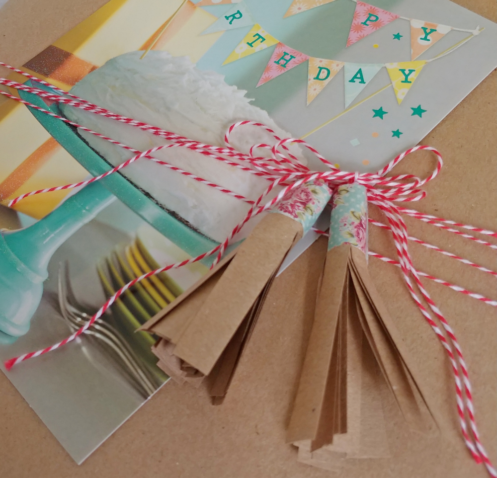 dollar tree birthday package
