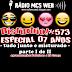 #573 Distúrbio Especial 7 anos da Rádio MCs Web - Tudo Junto e Misturado parte 1 de 2