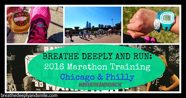 Chicago-Philly-marathon-training-recap-workouts-weeks-10-11