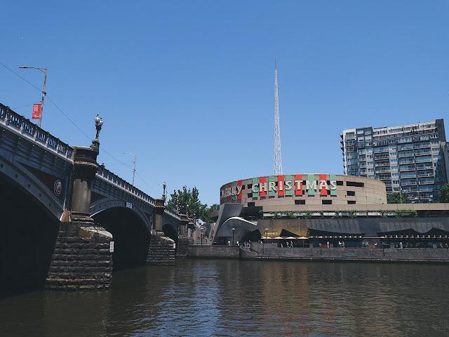 アート・センター・メルボルン(Arts Centre Melbourne)