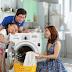 Làm sao giặt đồ ở nhà sạch như tiệm giặt ủi