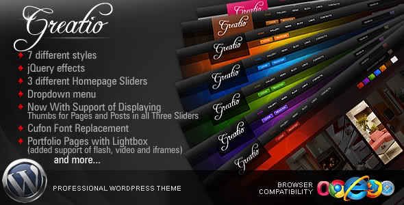 Greatio Wordpress Theme Free Download by ThemeForest.