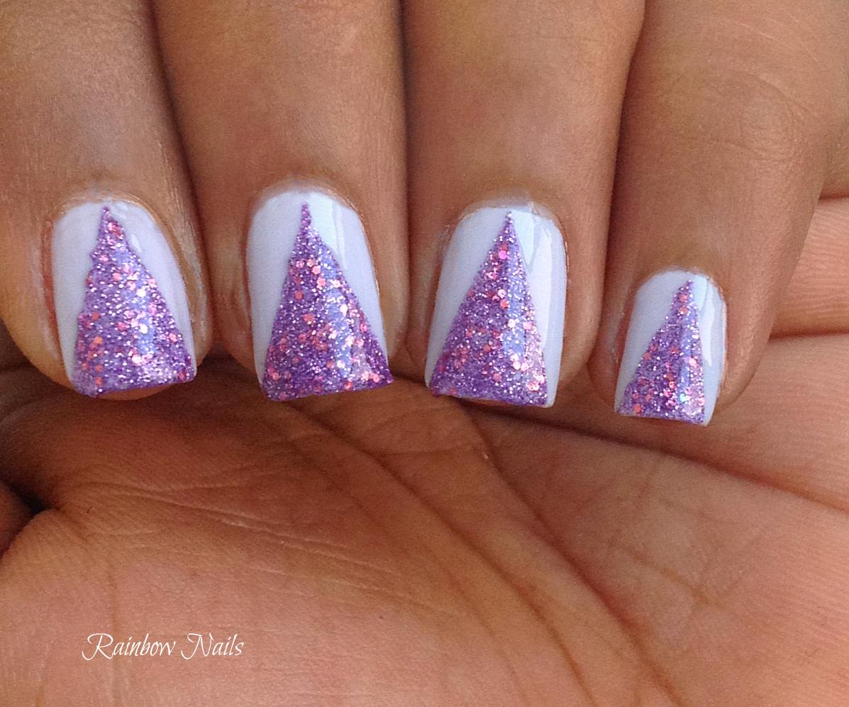 Really Easy Nail Designs