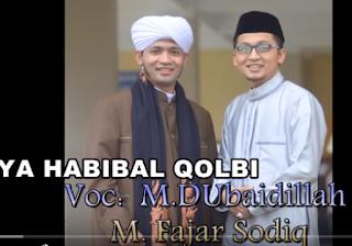 Download Lagu Mp3 Sholawat Full Album Ya Habibal Qolbi Versi Terbaru 2018 Lengkap