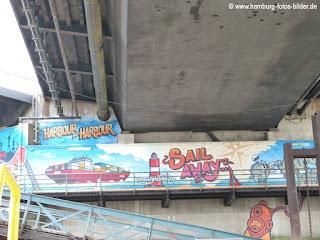 Graffiti Hamburg
