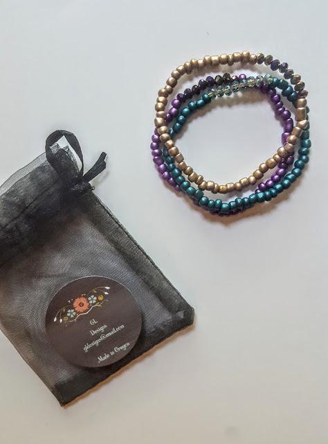 gl designs bracelets