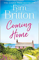 Fern Britton Coming Home Larkfleet Homes