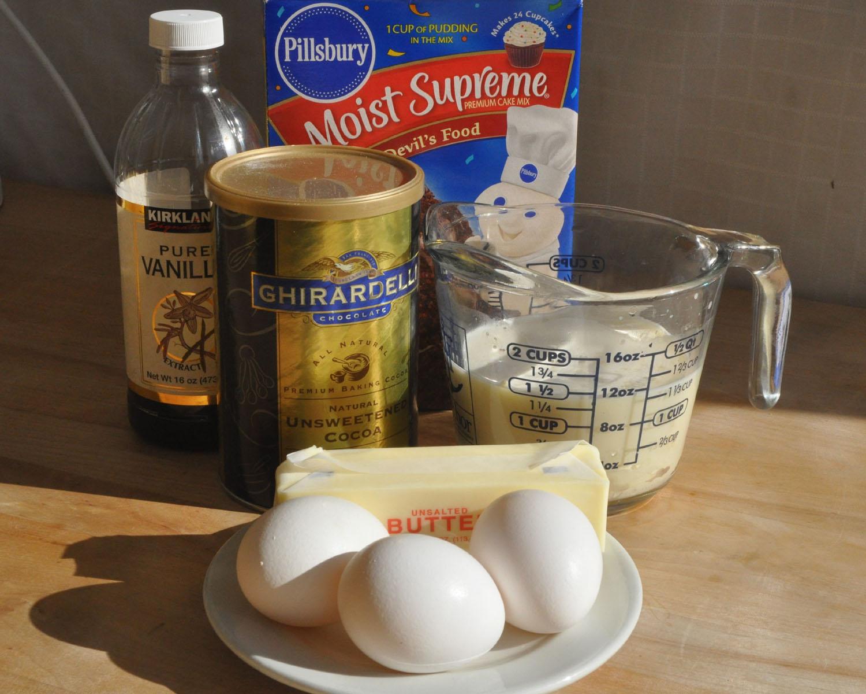 how to make cake mix taste homemade
