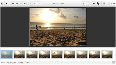 image viewer Gthumb