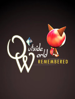 Game Outside world Remembered Apk